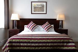 Classic Double Bedroom